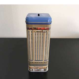 The Excelsior Hotel, Hong Kong Money Box