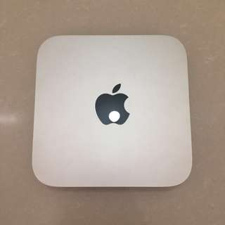 i5 Mac Mini Mid 2011 School / Work Desktop PC + 500GB HDD + 8GB DDR3 RAM + Intel(R) HD Graphics 3000 + Free MS Office