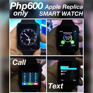 (Apple Design) SMART WATCH A1