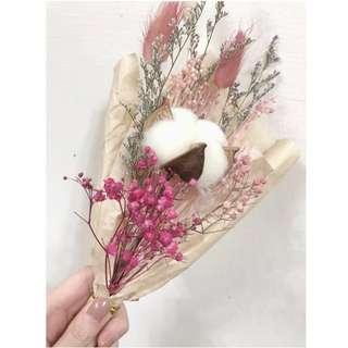 🚚 乾燥花花束💐