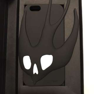 Alexander McQueen McQ 燕子 iPhone 6/6S cover