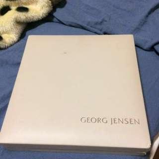 喬治傑森頸圈#新春八折