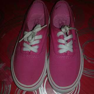 Vans Shoes #FEB50