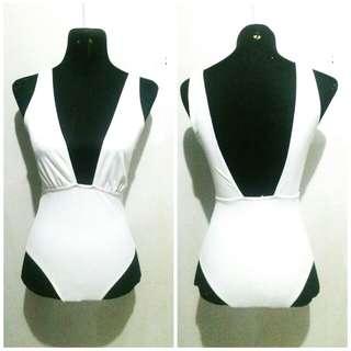 Asos onepiece swimsuit