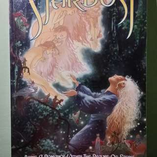 Stardust graphic novel NEIL GAIMAN