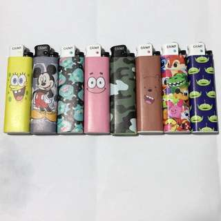 Cute lighters