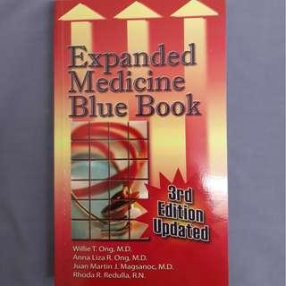 Berne & Levy, Robbins, Katzung, Expanded Medicine Book