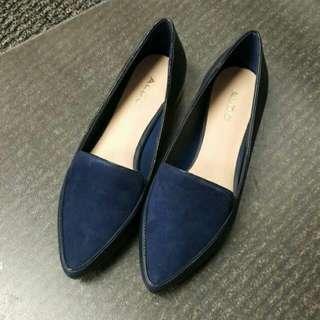 ALDO Abbatha Oxford Shoes