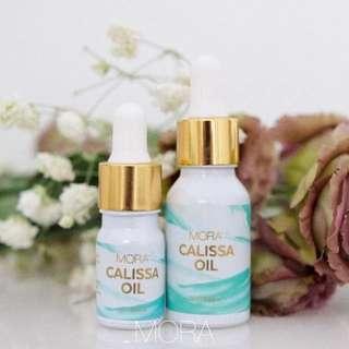 Mora Essentials Calissa Oil