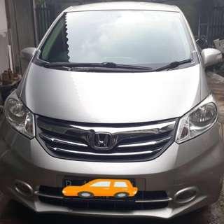 Honda Freed 2013 PSD AT