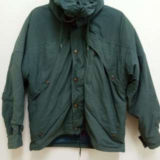 FJALL RAVEN 2 IN 1 JACKET