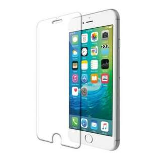 Tempered glass for All unit