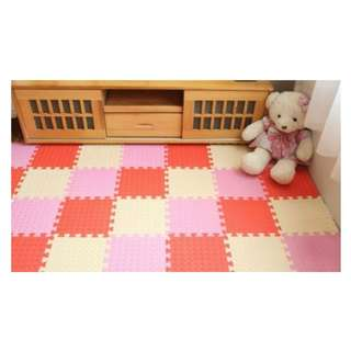 Thick kids Floor Mat / Play Mat - 60by60by2.5 cm