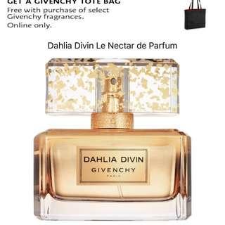 Givenchy Dahlia Divin La Nectar