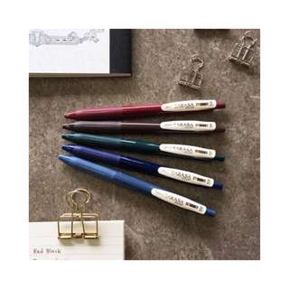 Sasara Vintage Pens