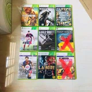 Xbox 360 Games CHEAPCHEAP