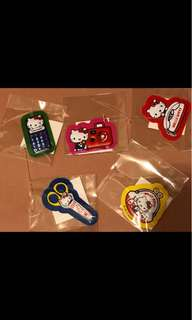 Hello kitty vintage small gifts set