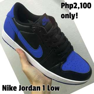 ❤ Reduced Price!!! Nike Air Jordan 1 (HQ Replica)