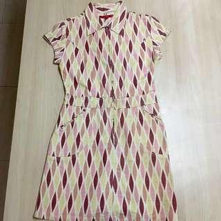 RE-PRICED Xsml Dress