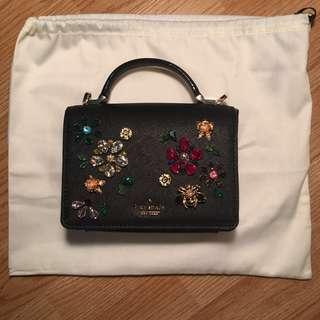 Embellished handbag service - Kate spade