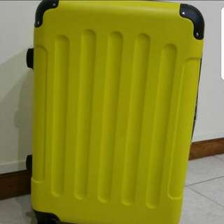 "24"" Expandable Luggage"