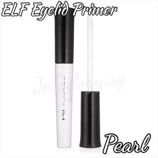 INSTOCK ELF Shadow Lock Eyelid Primer / ELF Cosmetics / e.l.f. Eyelid Primer - PEARL