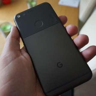 Google pixel 128gb 97%new