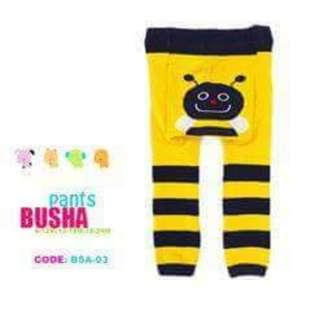 Baby busha pants