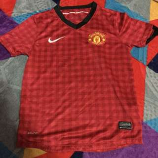 Nike Jersey Manchester United