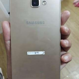 Samsung A9 Pro NTC