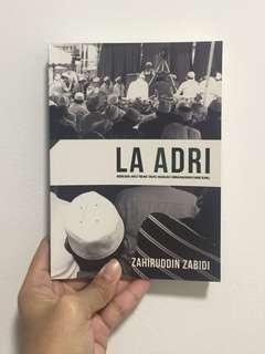 Dubook : La Adri