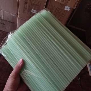 23cm  straw
