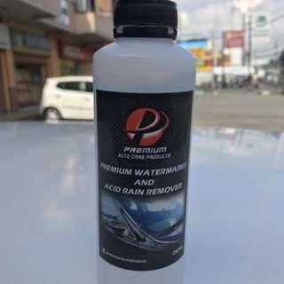 Premium Water Mark Remover