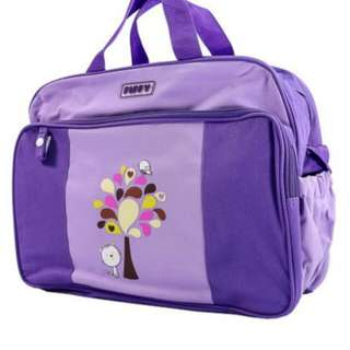 Fiffy Baby Travel/Diaper Bag