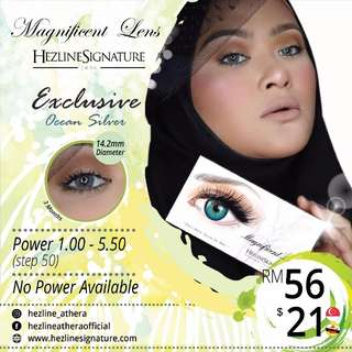 MAGNIFICIENT LENS  💞INSTOCKS💞
