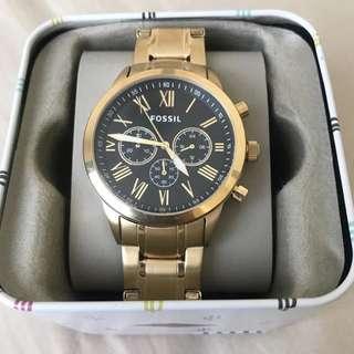 Jam tangan fossil unisex