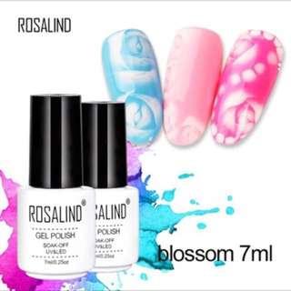 Blossom Nail Gel UV LED 7ml