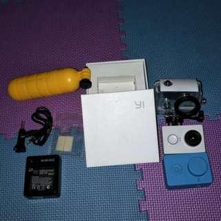 Action Camera Xiaomi White