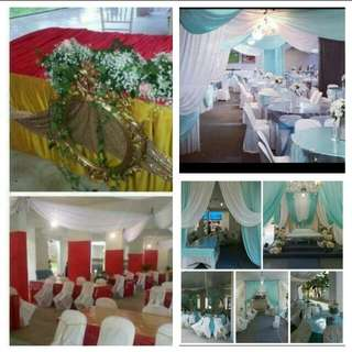Wedding catering promotion 2018