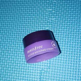 Innisfree - Orchid Enriched Cream