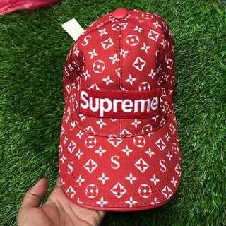 Cap Lv supreme