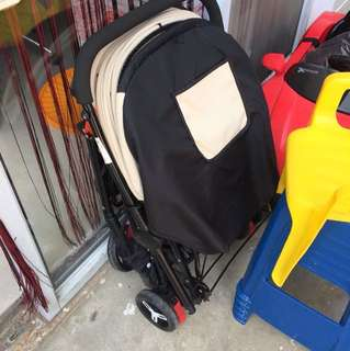 Baby stroller new born to big baby