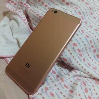 Xiaomi Mi 5C Rosegold 64 Gb