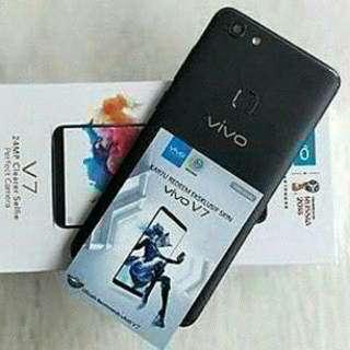 Promo Vivo V7 Free Admin