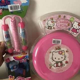 Toy bundles 😍😍
