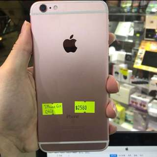 IPhone6s Plus 64GB 99%新