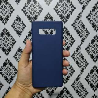 Soft Thin TPU Case for Samsung Galaxy Note 8