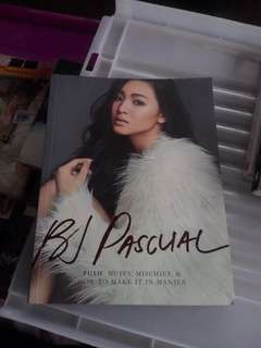 Push by Bj Pascual JADINE