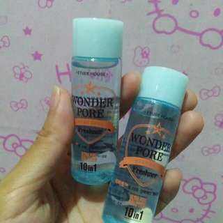 Wonder Pore Freshner (25ml)