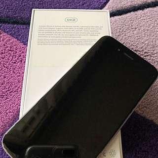 iPhone 6- 64GB